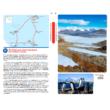 Antarktisz útikönyv Lonely Planet (angol)