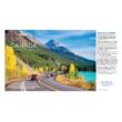 Kanada Best of útkönyv Lonely Planet (angol)