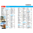 Kalifornia útikönyv Lonely Planet (angol)