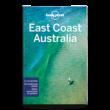 Ausztrália keleti partvidéke útikönyv Lonely Planet (angol)