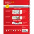 Európa atlasz A4 - Michelin 2019