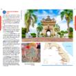 Laosz útikönyv (angol)