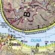 Dunakanyar turistatérkép [31]
