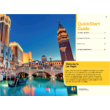 Las Vegas Pocket útikönyv Lonely Planet (angol)
