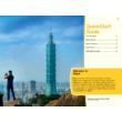 Taipei Pocket útikönyv Lonely Planet (angol)