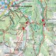 WK241 Innsbruck-Stubai-Sellrain-Brenner turistatérkép (Freytag)