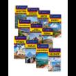 Földrajzi világatlasz 2019 + AJÁNDÉK útikönyv