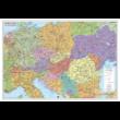 A Föld országai/K-Európa autótkp_Cartographia