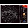 Csillagok, bolygók könyöklő_Cartographia