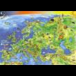 Európa gyerek könyöklő_Cartographia