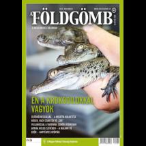 Cartographia  - Földgömb újság 2014 november