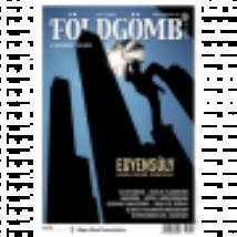 Cartographia  - Földgömb újság 2015 október