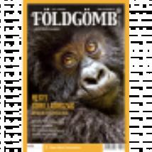 Cartographia  - Földgömb újság 2013 december