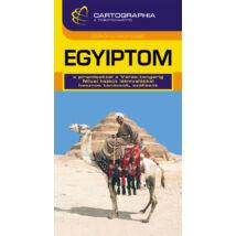 Cartographia  - Egyiptom útikönyv
