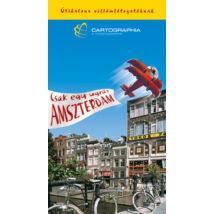 Cartographia  - Amszterdam villámkalauz