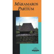 Cartographia  - Máramaros-Partium útikönyv