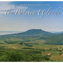 Cartographia  - A Balaton-felvidék - Magyar örökség - angol nyelvű