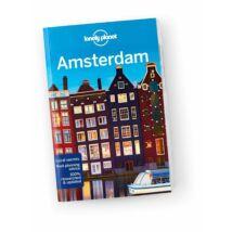 Cartographia  - Amszterdam útikönyv (angol)