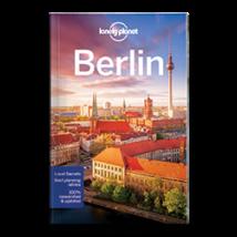 Cartographia  - Berlin útikönyv (angol)