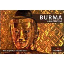 Cartographia  - Burma fotóalbum (angol)