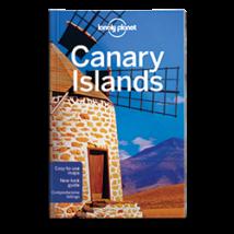 Kanári-szigetek útikönyv