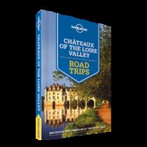 Cartographia  - Loire menti kastélyok útikönyv (angol)
