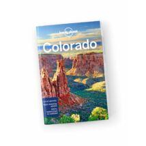 Cartographia  - Colorado útikönyv (angol)