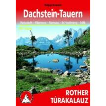 Dachstein-Tauern túrakalauz
