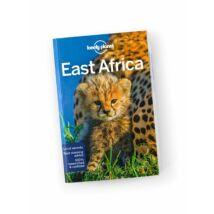Cartographia  - Kelet-Afrika útikönyv (angol)