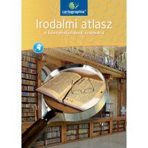 Középiskolai irodalomtörténeti atlasz (CR-0152)
