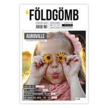 Cartographia  - Földgömb újság 2018/ január-február