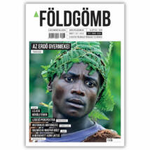 Cartographia  - Földgömb újság 2017/ június-július
