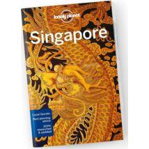 Cartographia  - Szingapúr útikönyv (angol)