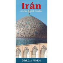 Irán útikönyv