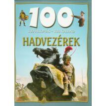 Cartographia  - 100 állomás - 100 kaland / Hadvezérek