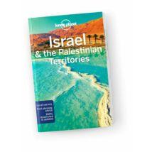 Cartographia  - Israel és Palesztina útikönyv