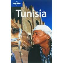 Cartographia  - Tunézia útikönyv (angol)