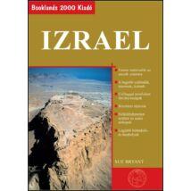 Izrael útikönyv