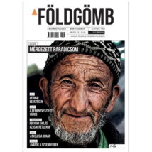 Cartographia  - Földgömb újság 2017/ március