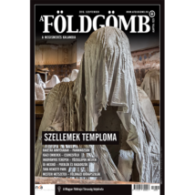 Cartographia  - Földgömb újság 2016. szeptember
