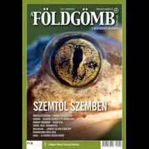 Cartographia  - Földgömb újság 2015. augusztus