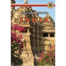 India útikönyv