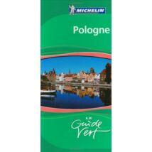Cartographia  - Lengyelország útikönyv
