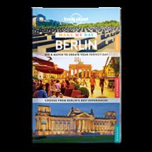 Cartographia  - Berlin Make My Day útikönyv (angol)