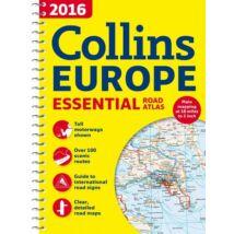 Cartographia  - Európa atlasz