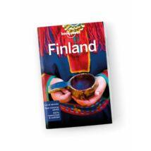Cartographia  - Finnország útikönyv (angol)