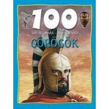 Cartographia  - 100 állomás - 100 kaland / Görögök