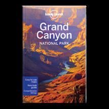 Cartographia  - Grand Kanyon Nemzeti Park