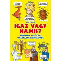 Cartographia  - Igaz vagy Hamis?