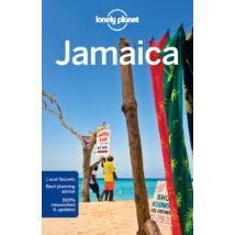 Cartographia  - Jamaica útikönyv (angol)